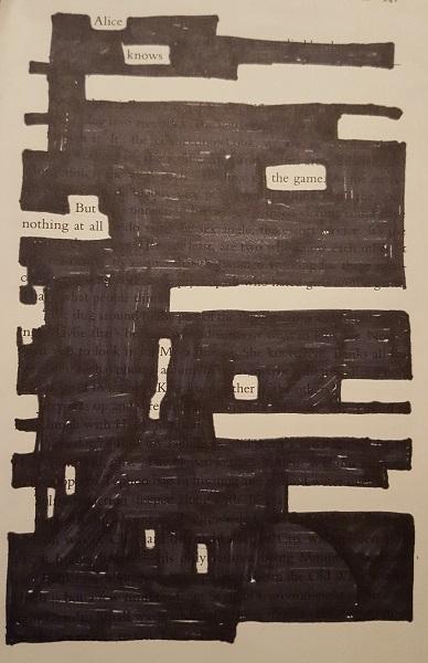 blackout 60