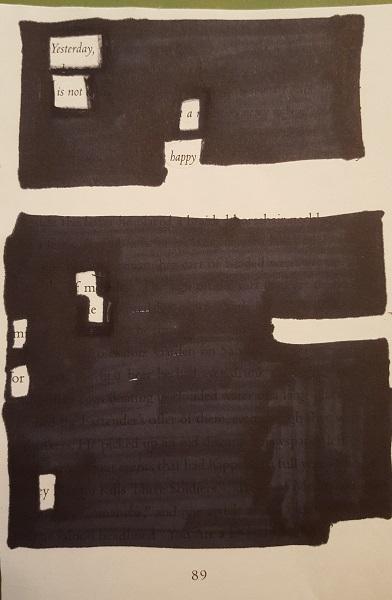 blackout 71
