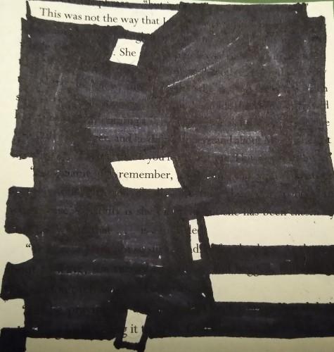 Blackout Series 182