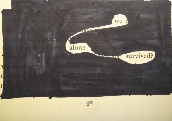 Blackout Series 186